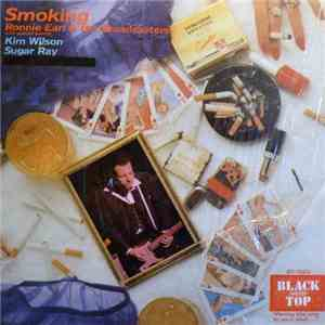 Ronnie Earl & The Broadcasters - Smoking