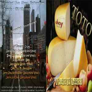 Toto - A Piece Of Cheese