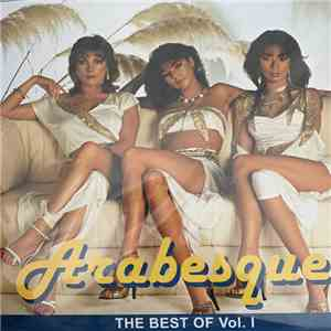 Arabesque - The Best Of Vol I