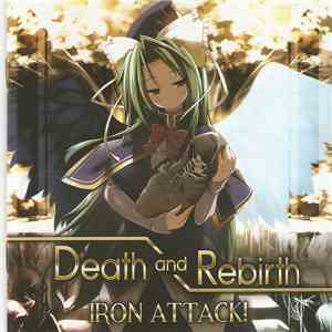 Iron Attack! - Death And Rebirth