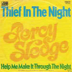 Percy Sledge - Thief In The Night