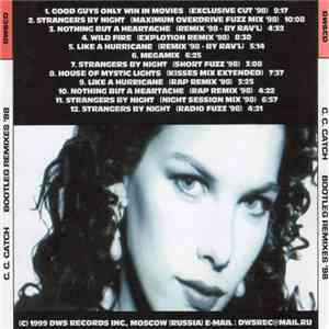 C.C. Catch - Bootleg Remixes '98