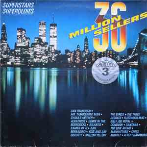 Various - Superstars/Superoldies 36 Million Sellers