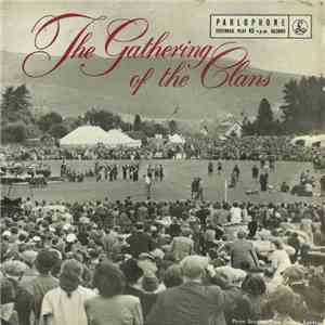 Various - The Gathering Of The Clans