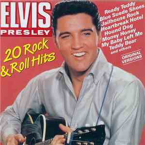 Elvis Presley - 20 Rock & Roll Hits