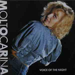 Moltocarina - Voice Of The Night