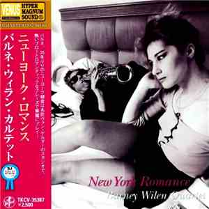 Barney Wilen Quartet - New York Romance