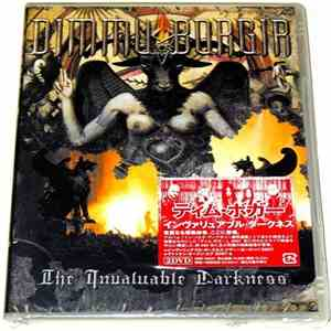 Dimmu Borgir - The Invaluable Darkness download flac
