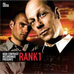 Rank 1 - High Contrast Recordings Presents Rank 1