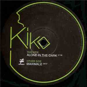 Kiko - Alone In The Dark