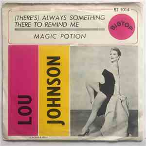 Lou Johnson - (There's) Always Something There To Remind Me download flac