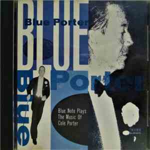 Cole Porter - Blue Porter: Blue Note Plays The Music Of Cole Porter