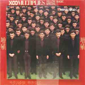 Yellow Magic Orchestra - 増殖 X∞Multiplies