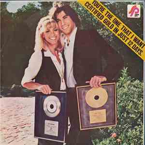 Boney M. / John Travolta & Olivia Newton-John - Super Hits