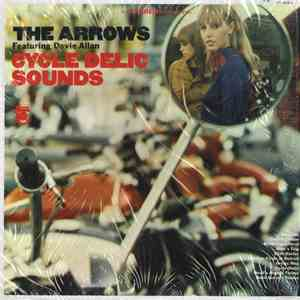 The Arrows Featuring Davie Allan - Cycle-Delic Sounds